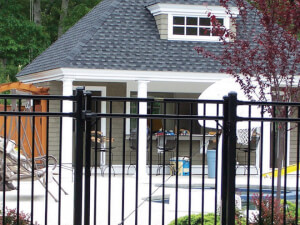 How Much Does Steel Fence Installation Cost