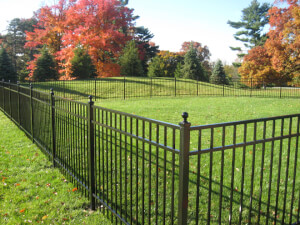 How Much Does Aluminum Fence Repair Cost
