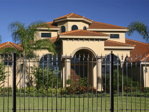 How Much Does Wrought Iron Fence Installation Cost