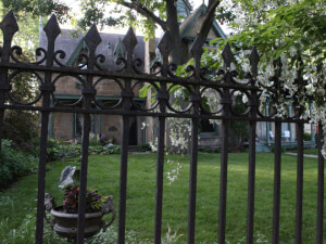 Cost To Repair a Wrought Iron Fence - Estimates, Prices