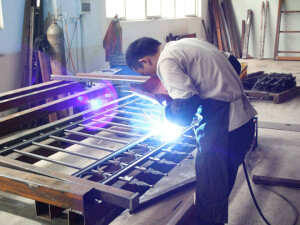 How Much Does Wrought Iron Fence Welding Cost