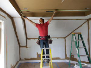 How Much Does Acoustic Ceiling Tile Installation C