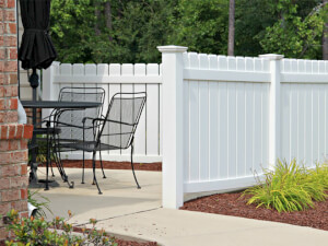 How Much Does PVC Fence Installation Cost