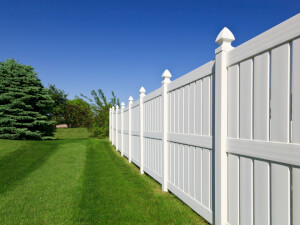 How Much Does PVC Fence Repair Cost