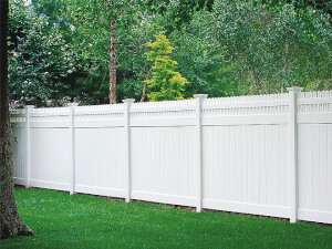 How Much Does Vinyl Fence Repair Cost