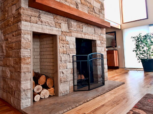 How Much Does Brick Fireplace Installation Cost