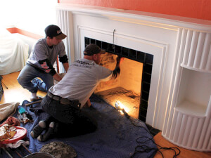 Cool Cost To Install A Fireplace Estimates Prices Contractors Download Free Architecture Designs Xaembritishbridgeorg