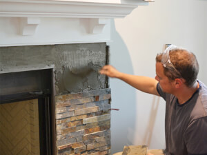 How Much Does Fireplace Repair Cost