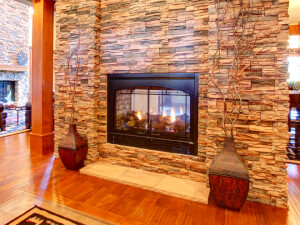 How Much Does Stone Fireplace Installation Cost