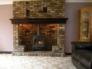 How Much Does Wood Stove Installation Cost