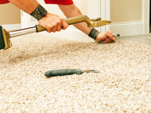 How Much Does Carpet Repair Cost