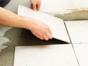 How Much Does Ceramic Tile Repair Cost