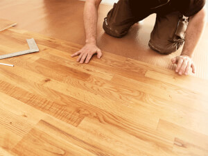 Cost To Install Laminate Flooring, How Much Does Laminate Flooring Cost To Fit Uk