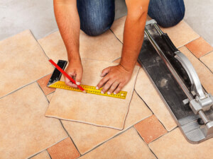 How Much Does Porcelain Tile Repair Cost