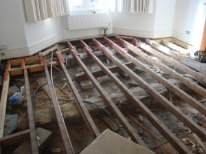How Much Does Wood Flooring Replacement Cost