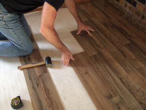 How Much Does Vinyl Flooring Installation Cost