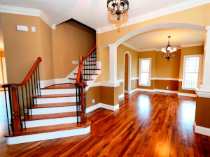 How Much Does Wood Floor Refinishing Cost