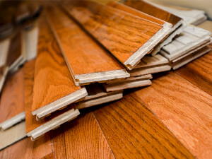 How Much Does Wood Floor Repair Cost