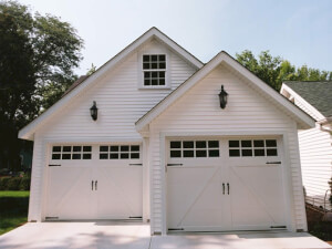 How Much Do Garage Builders Cost