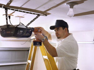 How Much Does It Cost To Adjust a Garage Door Open