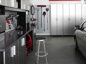 How Much Does a Garage Remodel Cost