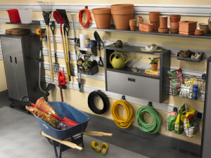 How Much Do Professional Garage Organizers Cost