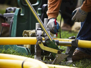 How Much Does Gas Line Repair Cost