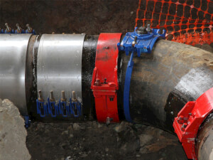 How Much Does It Cost To Repair Gas Pipes