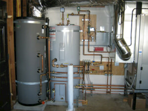How Much Does Geothermal Heating and Cooling Cost
