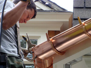 How Much Do Copper Gutters Cost