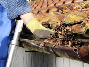 How Much Does Metal Gutter Repair Cost