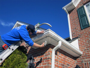 How Much Does PVC Gutter Repair Cost