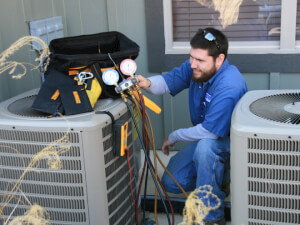 How Much Does Central Air Conditioning Installatio