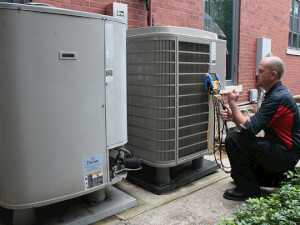 How Much Does Central Air Conditioning Repair Cost