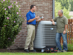 How Much Does a Central Air Conditioning Service C