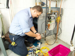 How Much Does Forced Air Heating Repair Cost