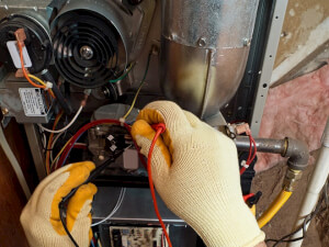 How Much Does Forced Air Heating Replacement Cost