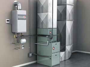 How Much Does a Forced Air Heating System Cost