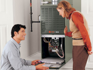 How Much Does Furnace Installation Cost