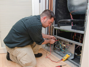 How Much Does Furnace Repair Cost
