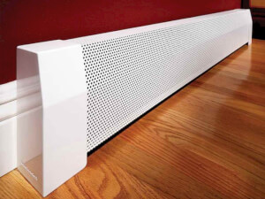 How Much Does Electric Baseboard Heater Installati