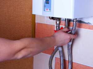 How Much Does Tankless Water Heater Installation C