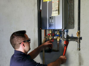 How Much Does Tankless Water Heater Repair Cost