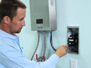 How Much Do Tankless Water Heaters Cost