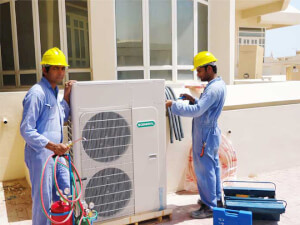 How Much Does a Window AC Service Cost
