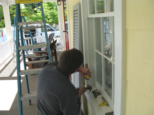 How Much Does Exterior Shutter Installation Cost