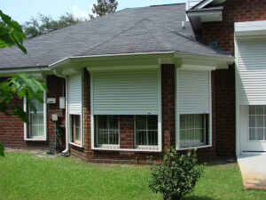 How Much Does Storm Shutter Repair Cost