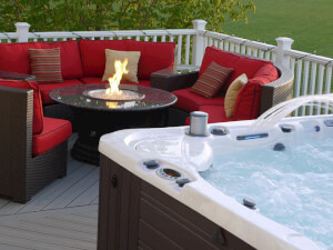 How Much Does Hot Tub Installation Cost
