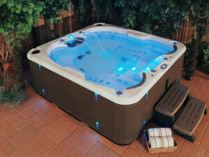 How Much Does a Hot Tub Service Cost