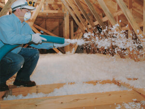 How Much Does Blown-In Insulation Cost